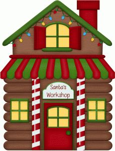 Elf clipart santa's workshop And and Classroom  this