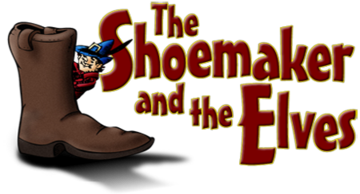 Elf clipart shoemaker Elves and Shoemaker and The