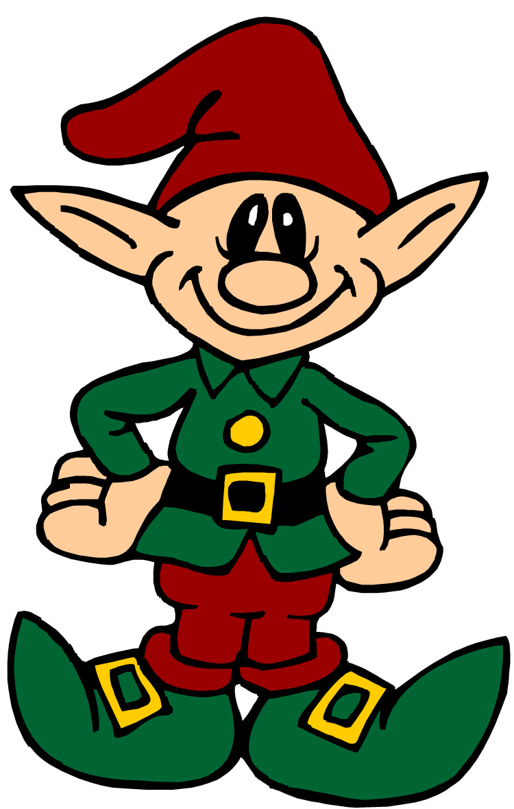 Elf clipart small  Elf Tablet) Awesome Phone