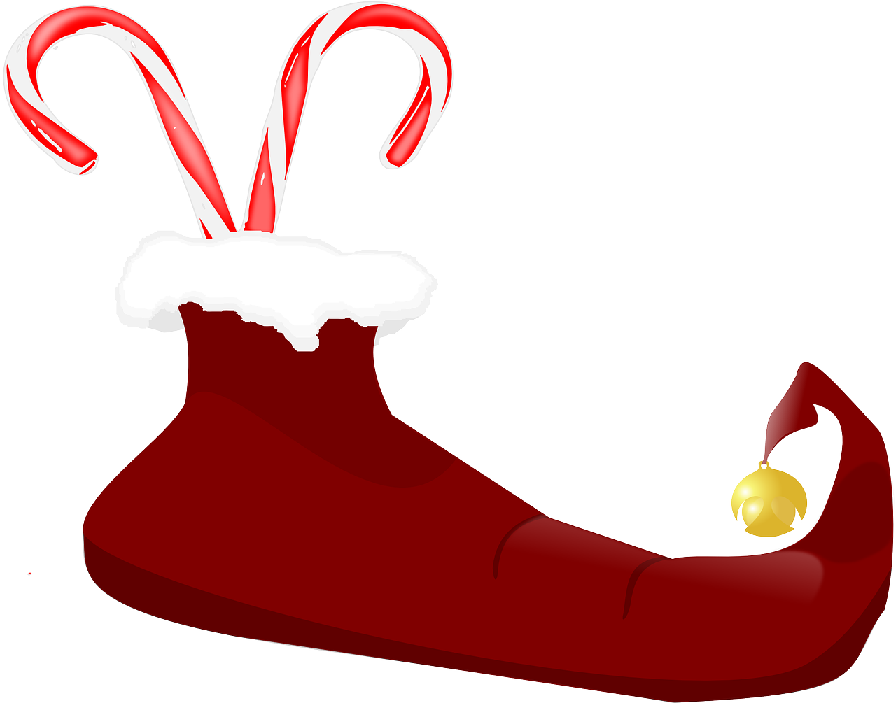 Elf clipart socks Christmas Clip Use Stocking Stocking