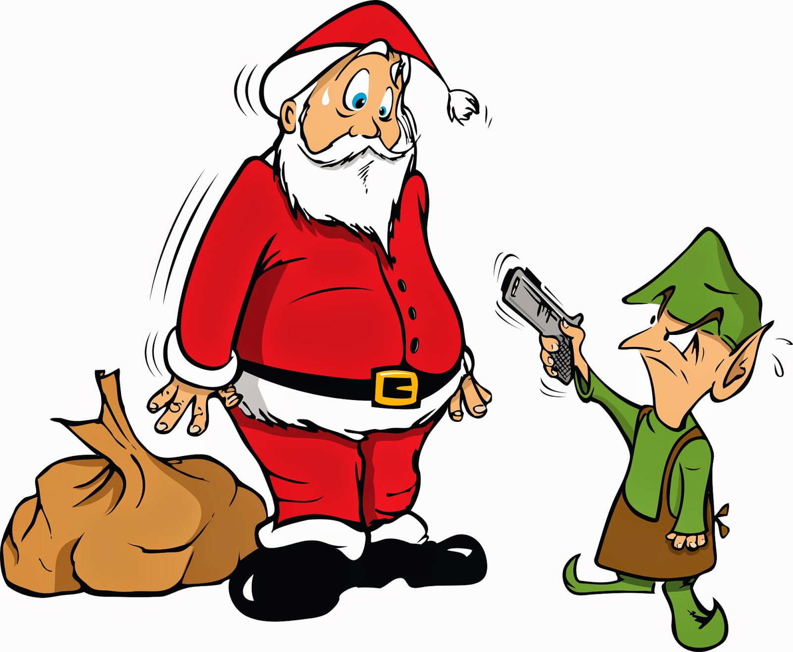 Army clipart christmas Elf clipart clipart and Clipground