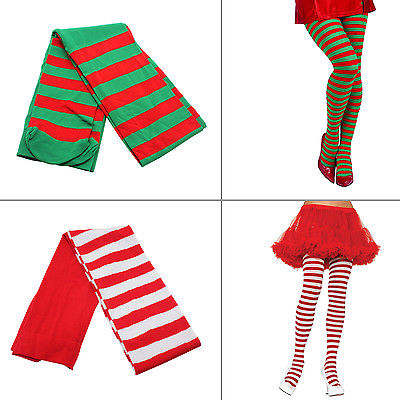 Elf clipart tights Green Green Elf White Stripey