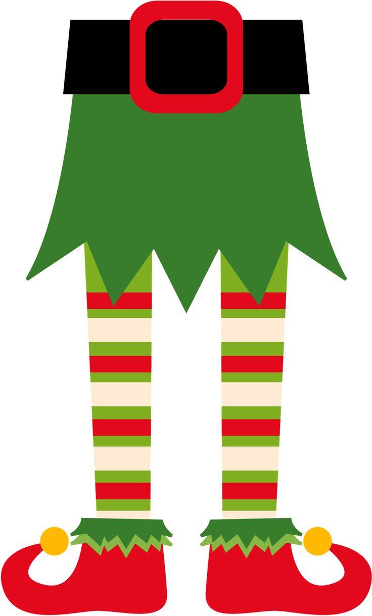 Elfen clipart transparent background Piernas clipart Más Elf Best