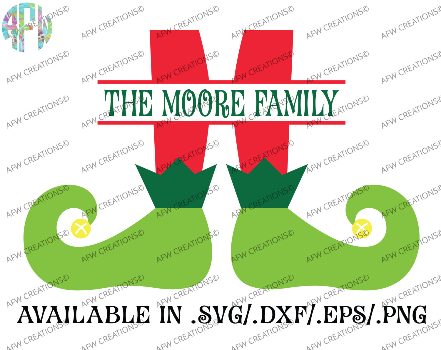 Elf clipart witch leg Legs AFWifeCreations Cut  Digital