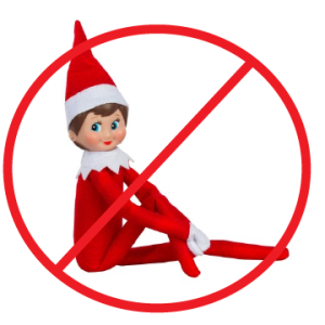 Elf clipart worried The be Blog be best