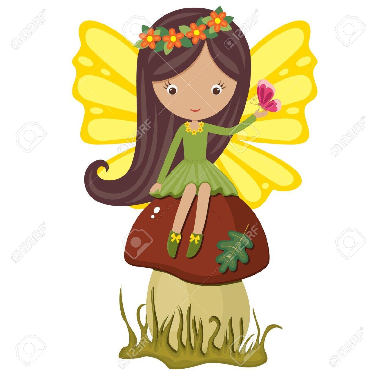 Elf clipart yellow #15 drawings Elf Fairy Elf