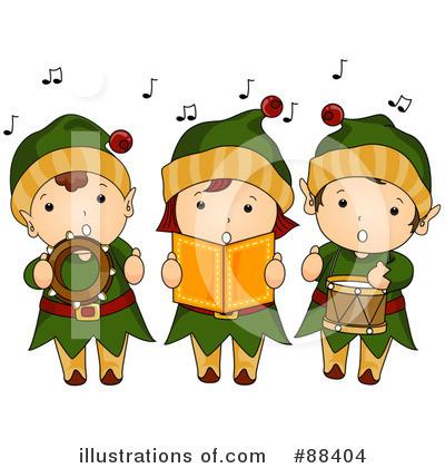 Elf clipart yellow #88404 Elf Illustration Design Stock