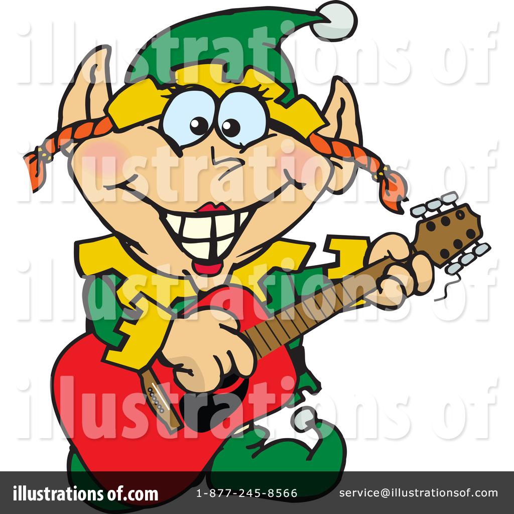 Elf clipart yellow Clipart Christmas Clipart Dennis Holmes