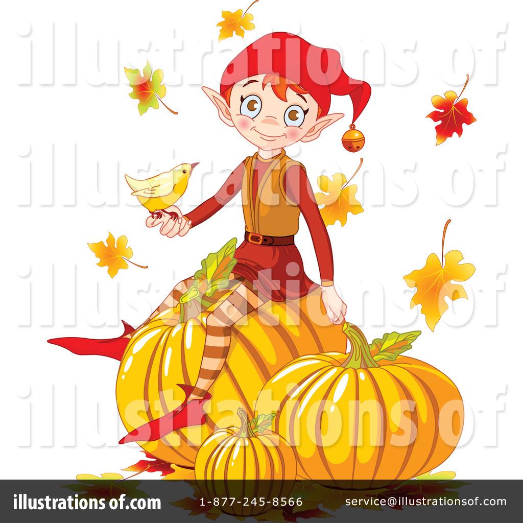 Elf clipart yellow Pushkin Elf Illustration Clipart Free