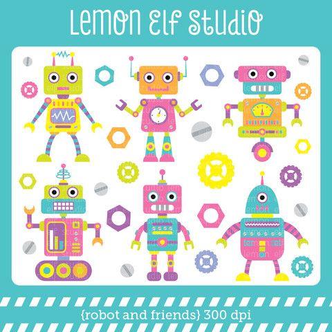 Elfen clipart baby elf Clipart Digital Elf Studio Lemon