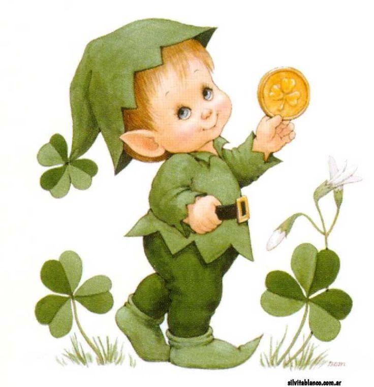 Elfen clipart baby elf Images best on Pinterest etc