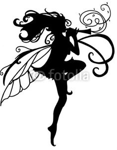 Elfen clipart black and white Com Google Image for immys