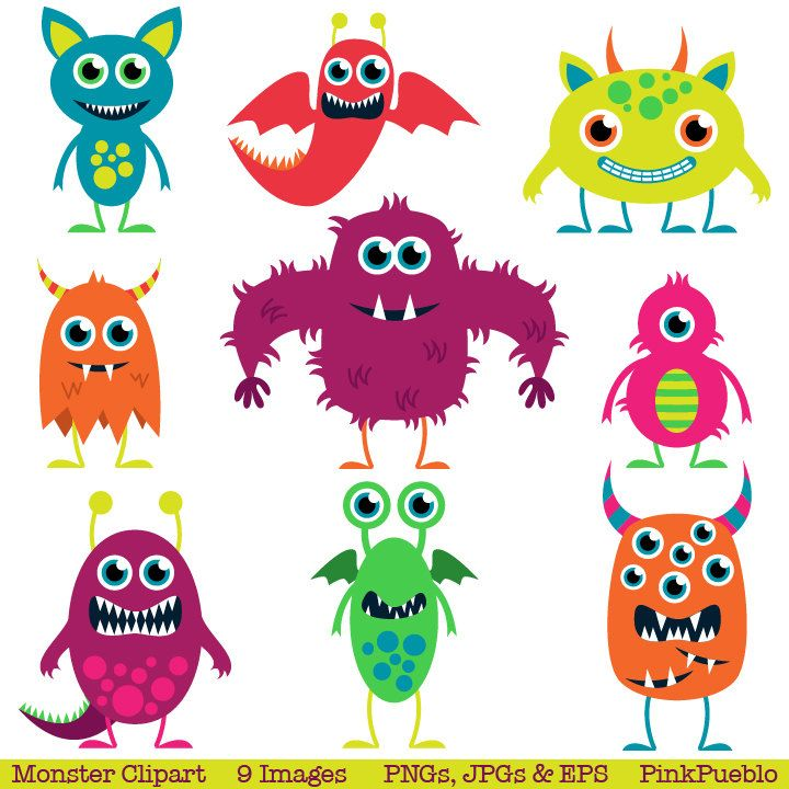 Elfen clipart brunch Clip on Cute Clip Aliens