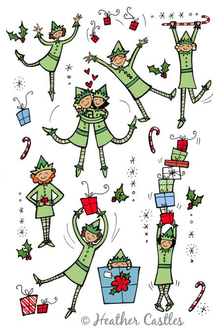 Elfen clipart candy cane Images about best Christmas on
