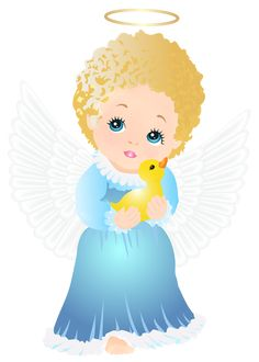 Elfen clipart cheeky More Angels angels Pin Angel