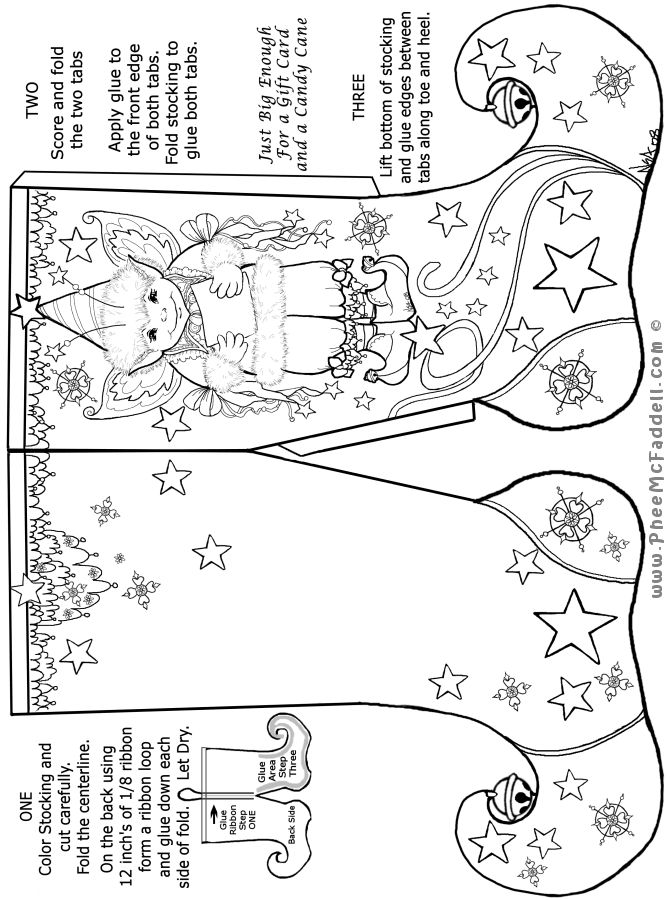 Elfen clipart christmas stocking Just Elf 10+ from Stocking