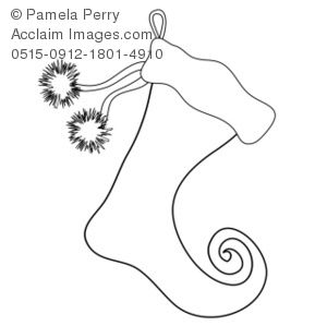 Elfen clipart christmas stocking Stocking Christmas images best 409
