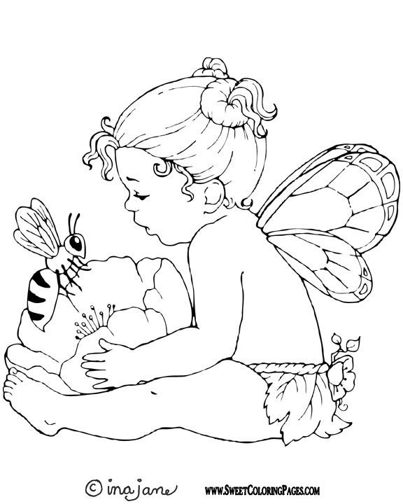 Elfen clipart coloring Coloring this 25+ more Best