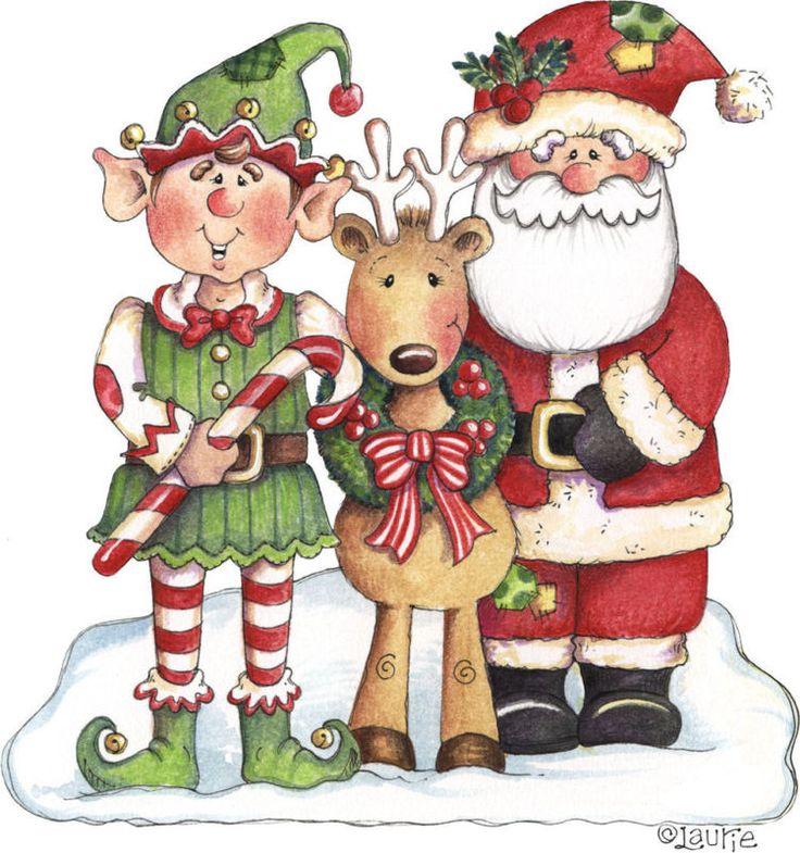 Porch clipart christmas #14