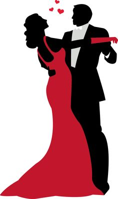 Kopel clipart red Inspire Me swing  Couple