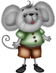 Elfen clipart cute трубки clipart souris png tubes