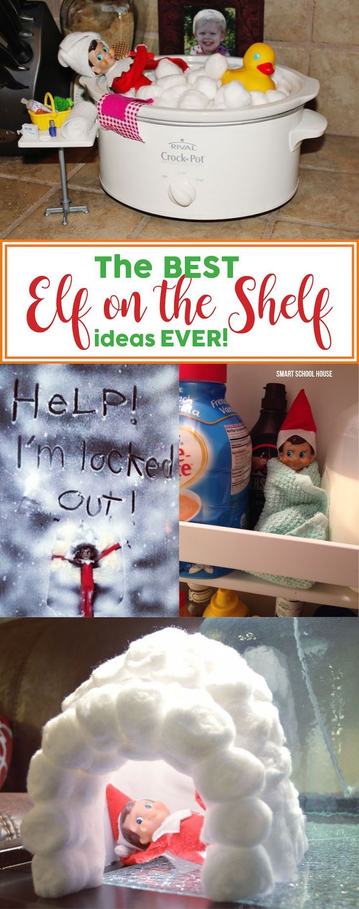 Elfen clipart easy EVER!! Elf The Elf about