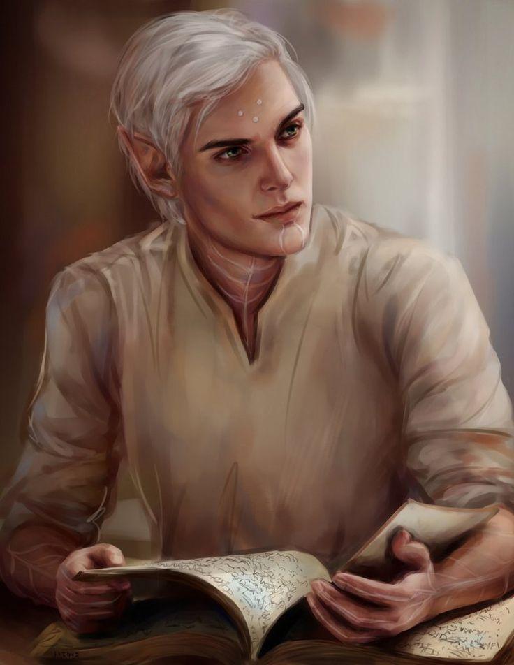 Elfen clipart elf head Elven on Best Reading on