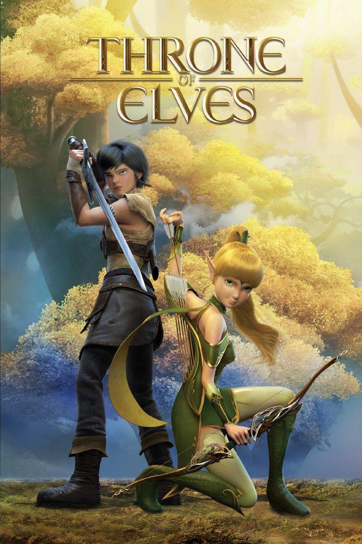 Elfen clipart elf movie Nest gragon (1366x2049) Bildern auf