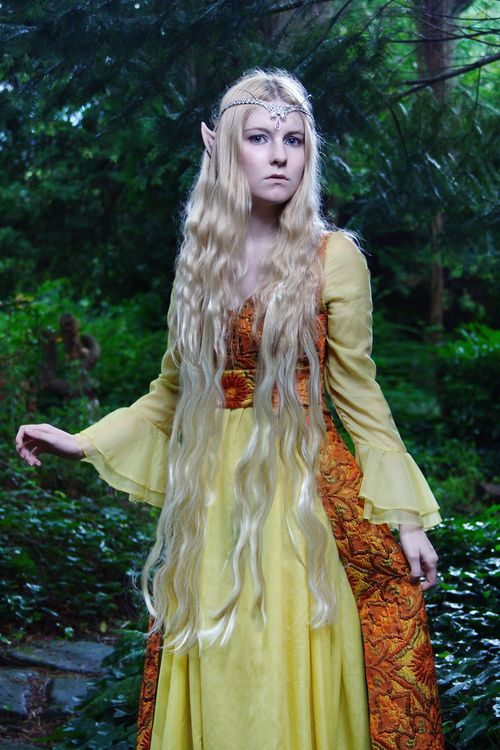 Elfen clipart elf movie Elven about and best Races