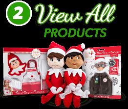 Elfen clipart elf on shelf Like Elf Shelf®: products busy
