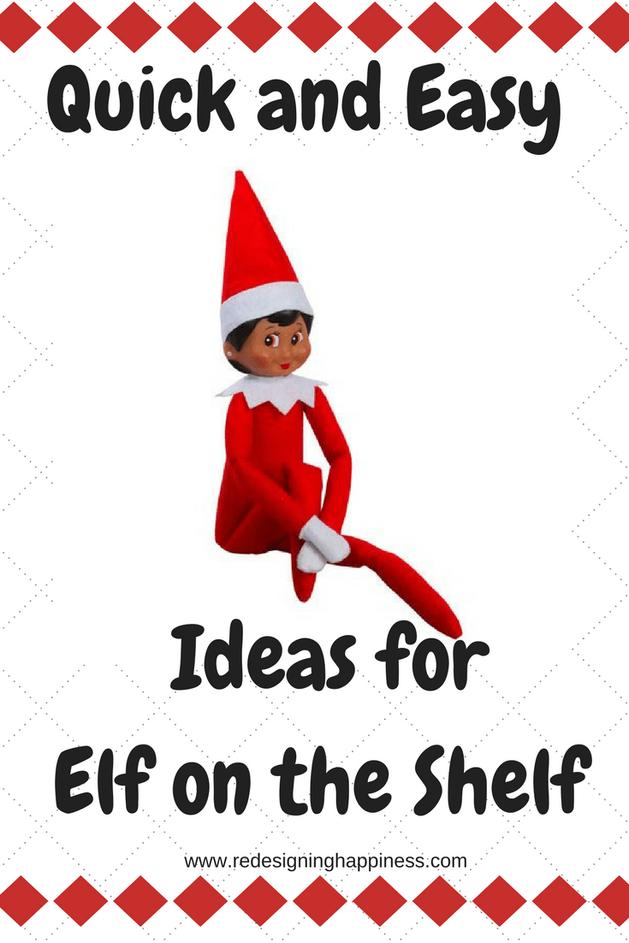 Elfen clipart elf on shelf Elf Easy Elf for Easy