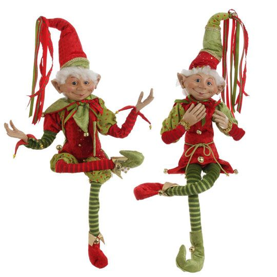 Elfen clipart holiday hat Elves about best 104 Christmas