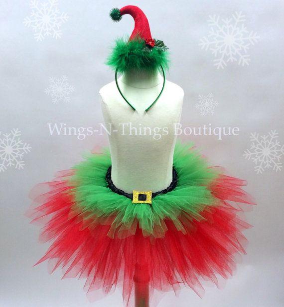Elfen clipart holiday hat Helper Elf Teen Costume Pinterest