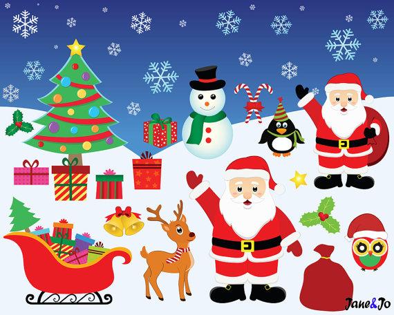 Elfen clipart letterhead Christmas This file Christmas Clip