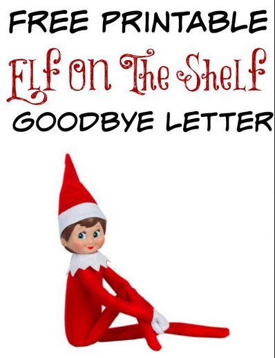 Elfen clipart letterhead Here's It's Elf best Pinterest