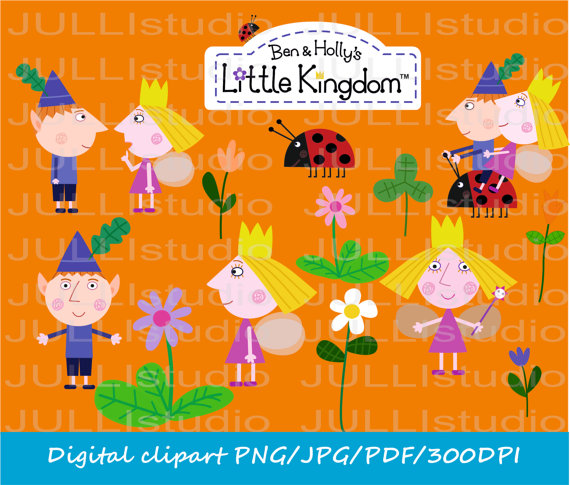 Elfen clipart little 26 Elf / / &
