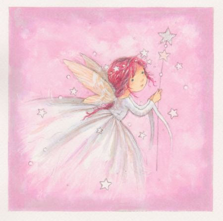 Elfen clipart little Little Fairy preferid@s Mis white
