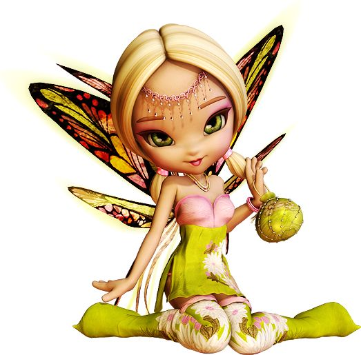 Elfen clipart small Best on about images faerie