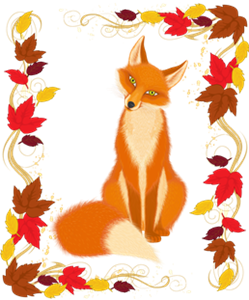 Elfen clipart two { an { Re: {