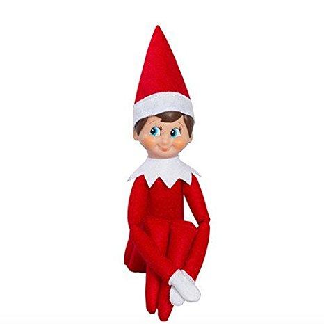 Elfen clipart xmas Carol (blue A boy on