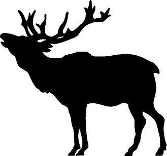 Elk clipart #29700 clipart Elk Elk clipart