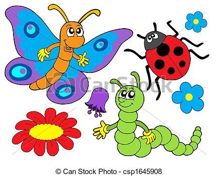 Bug clipart illustration Bug Stock Illustration illustration and