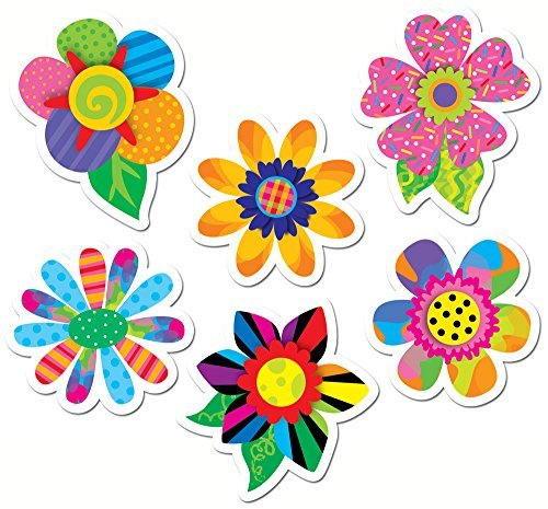 Elower clipart cut out Com Poppin' Cut Spring Out: