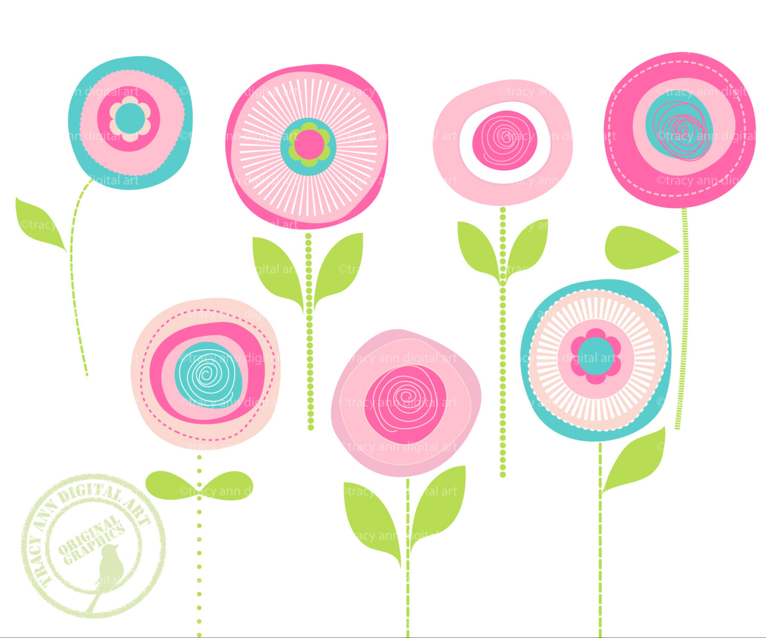 Gallery clipart summer flower Free Clipart Free Free Art
