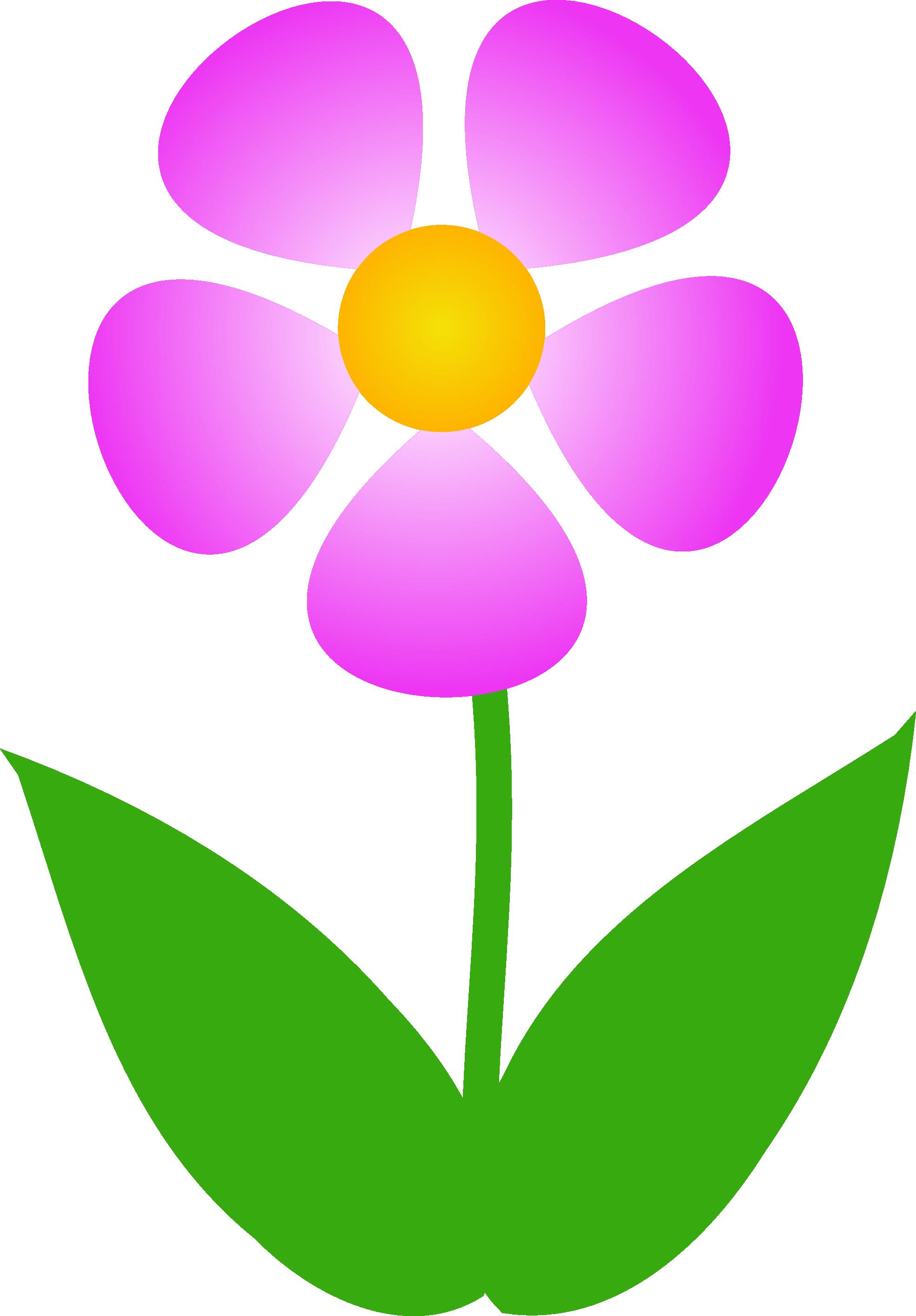 Gallery clipart flower Flowers spring 3 Art clipart