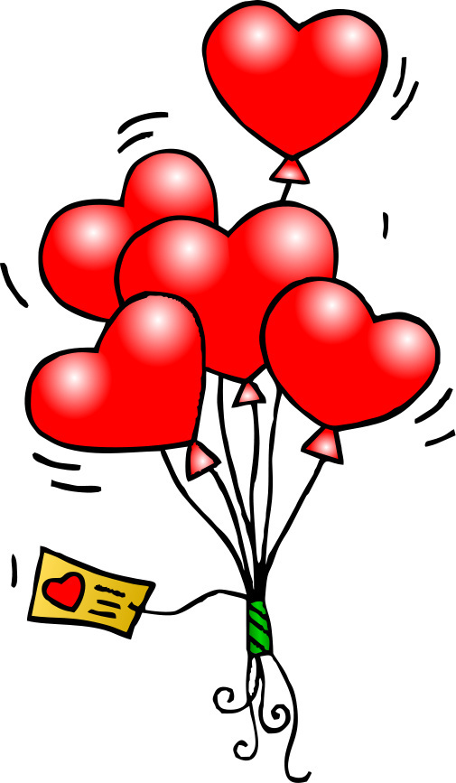 Celebration clipart valentine's day 2 3 clip image day