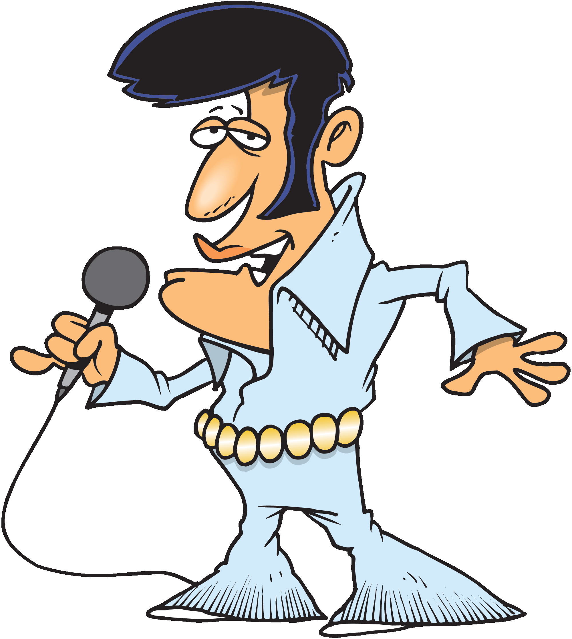 Elvis Presley clipart Clipart Presley Clipart Others Inspiration
