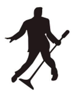 Elvis Presley clipart Elvis Jailhouse Rock Silhouette Silhouette Blog: My Blog: Elvis