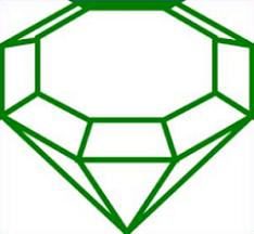 Emerald clipart Clipart Emerald Free Emerald