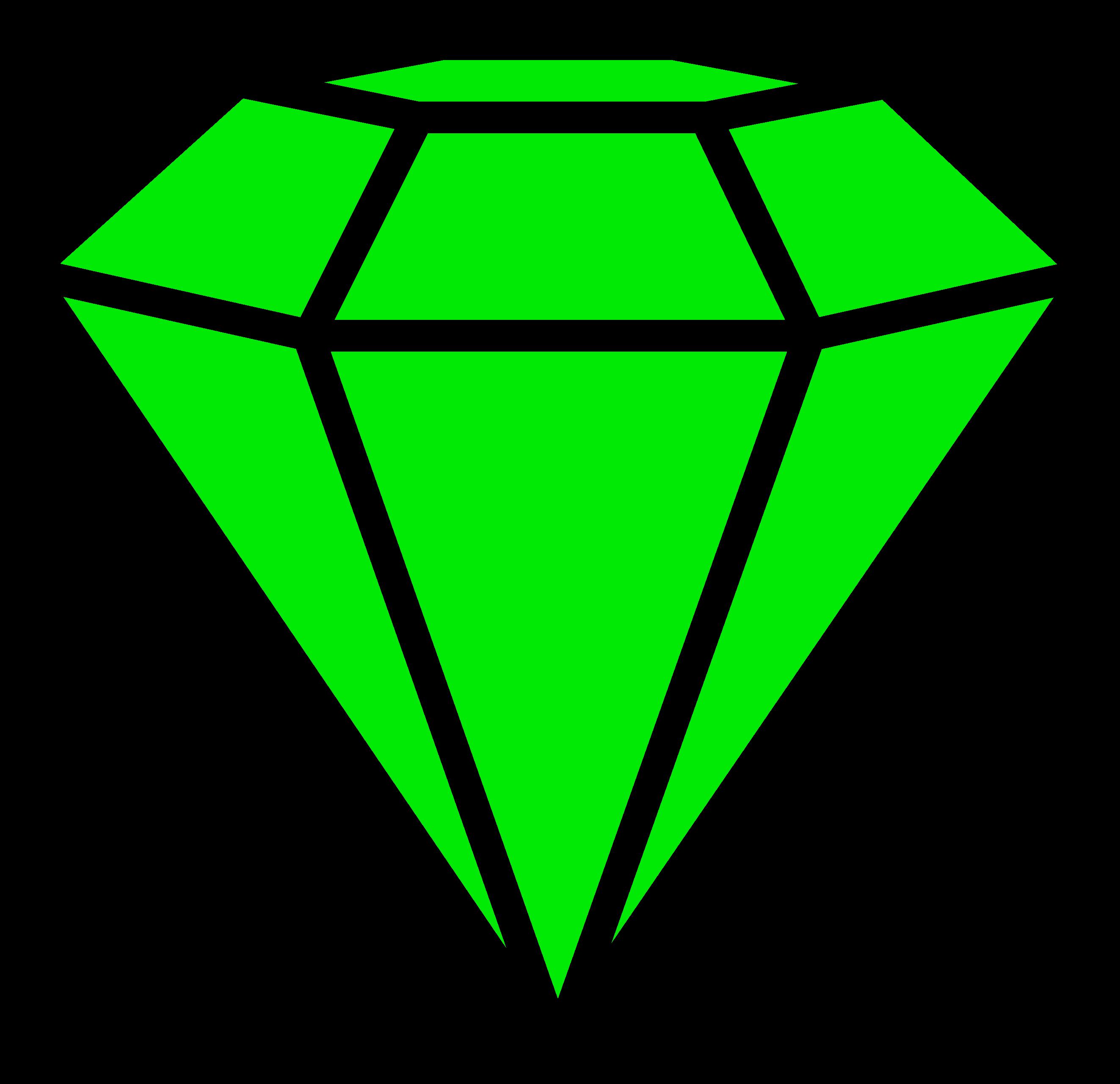 Emerald clipart Become Cliparts :: Zone Emerald